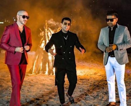 गुरु रंधावा का पहला स्पेनिश गीत 8 जून को रिलीज होगा