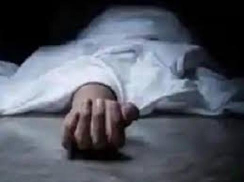 गश खाकर गिरे और हो गई मौत, जांच में जुटी पुलिस