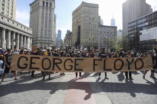 अमेरिका में शांतिपूर्ण तरीके से प्रदर्शन होते देखना चाहते हैं गुटेरेस