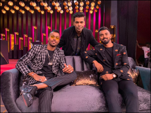 क्रिकेट: हार्दिक को फिर याद आया चैट शो, बोले-विवाद के बाद मैंने और राहुल ने एक-दूसरे से ले लिया था 1 महीने का ब्रेक