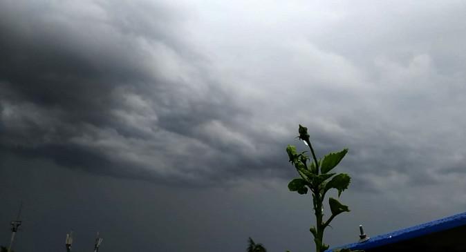 निसर्ग तूफान का असर: मध्य प्रदेश के 27 जिलों में भारी बारिश की चेतावनी