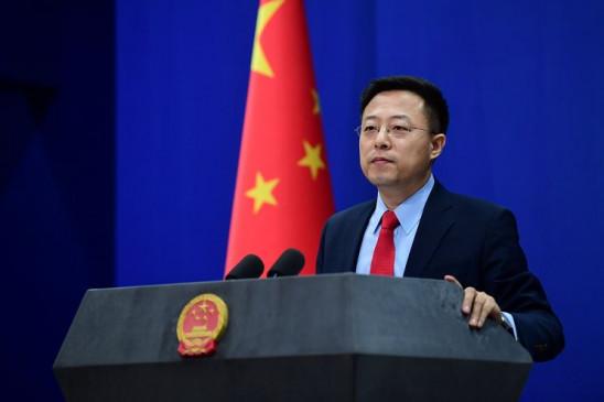 India-China Dispute: चीनी विदेश मंत्रालय का बयान, किसी भी भारतीय सैनिक को बंधक नहीं बनाया