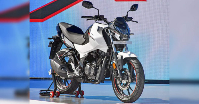 अपकमिंग बाइक: Hero की नई Xtreme 160R जल्द होगी लॉन्च, टेस्ट राइड रजिस्ट्रेशन शुरू