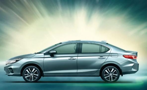 कार बुकिंग: Honda City 5th जेनरेशन की प्री-लॉन्च बुकिंग हुई शुरू, जानें खूबियां