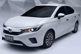 सिडान: Honda City का 5th जेनरेशन मॉडल हुआ पेश, इस फीचर के साथ बनी भारत की पहली कनेक्टेड कार