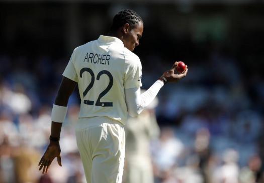 क्रिकेट: आर्चर ने कहा- उम्मीद है, क्रिकेट नहीं देखने वाले भी इंग्लैंड-विंडीज सीरीज को देखेंगे