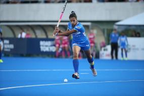 गर्व: रानी रामपाल ने कहा, खेल रत्न के लिए नामांकित होकर सम्मानित महसूस कर रही हूं