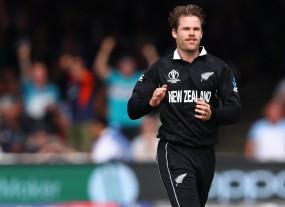 क्रिकेट: फग्र्यूसन ने कहा, IPL के लिए मेहनत कर रहा हूं