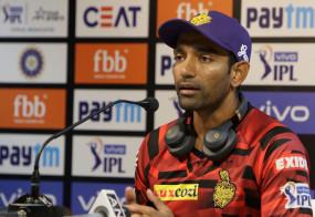 क्रिकेट: रोबिन उथप्पा ने कहा, एक समय ऐसा था जब रोज खुदकुशी के ख्याल आते थे, ऐसा लगता था जैसे बालकनी से कूद जाऊं