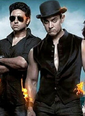 मैं चाहता हूं कि आमिर खान मुझे निर्देशित करें : अभिषेक बच्चन