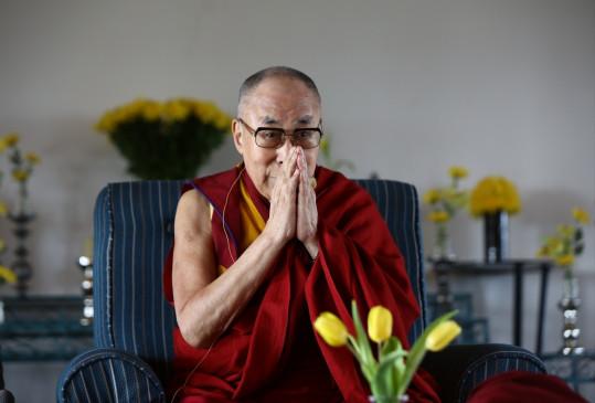 मैं अभी 20 साल से अधिक जीवित रहूंगा : दलाई लामा