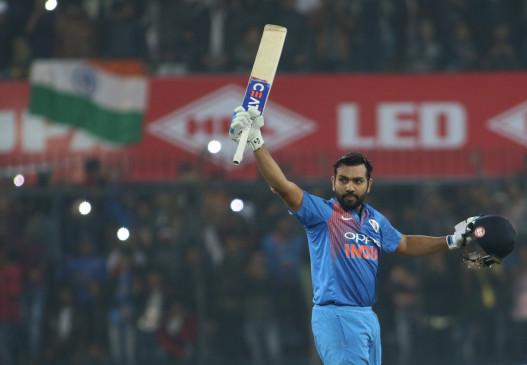 इच्छा: रोहित ने कहा, टी-20 विश्व कप और आईपीएल, दोनों खेलना चाहूंगा