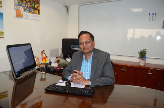 आईसीएमआर के दिशनिर्देश कोरोना टेस्टिंग में बाधक: दिल्ली सरकार