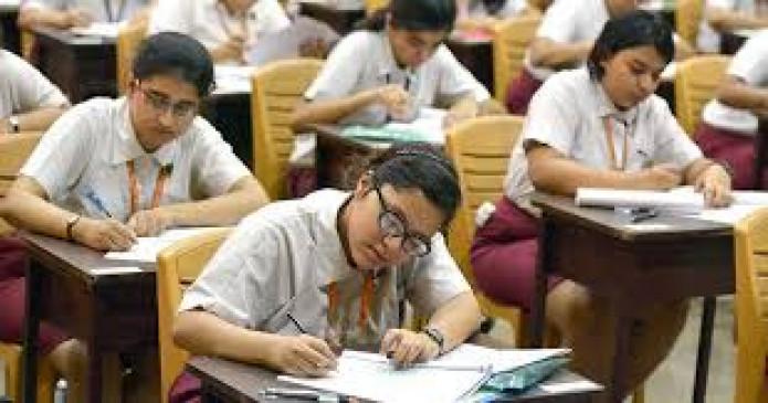 आईसीएसई की 10 वींऔर 12 वीं की परीक्षा को सरकार से अनुमति नहीं