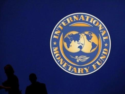 कोरोना/अर्थव्यवस्था: IMF ने पाकिस्तान से सरकारी कर्मचारियों का वेतन फ्रीज करने को कहा