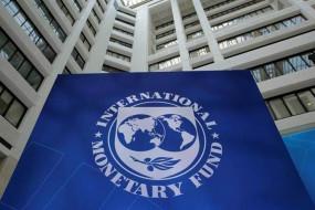 कोरोना का असर: इस साल भारतीय अर्थव्यवस्था में होगी 4.5 फीसदी की ऐतिहासिक गिरावट-IMF