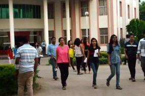 कोरोना का असर: मप्र में उच्च शिक्षा और तकनीकी विभाग की स्नातक-स्नातकोत्तर परीक्षाएं स्थगित