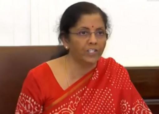 किस जिले में प्रवासी कामगार लौटे, सरकार को जानकारी है : वित्त मंत्री