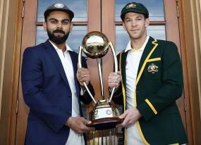 IND VS AUS: दर्शकों की मौजूदगी में हो सकती है भारत-ऑस्ट्रेलिया सीरीज