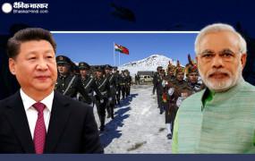 लद्दाख: लेफ्टिनेंट जनरल लेवल पर बातचीत में भारत की दो टूक, अप्रैल वाली पोजीशन पर लौटे चीनी सेना