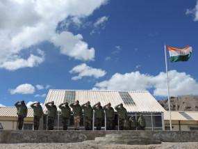 भारत-चीन सैन्य प्रतिनिधि सीमा विवाद सुलझाने के लिए फिर मिलेंगे