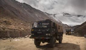 Ladakh conflict: भारत और चीन के बीच कमांडर स्तर पर तीसरे दौर की बैठक जारी, लेफ्टिनेंट जनरल हरिंदर सिंह कर रहे भारत का नेतृत्व