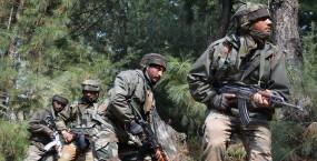 जम्मू-कश्मीर: घुसपैठ न कर पाने से बोखलाया पाक, LOC पार से किया सीजफायर का उल्लंघन, भारतीय सेना ने 10 चौकियां तबाह की