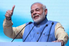 भारत दोस्ती और दुश्मनी दोनों निभाना जानता है : प्रधानमंत्री