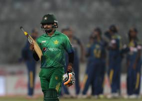 क्रिकेट: हफीज ने कहा, भारत में इंग्लैंड विश्व कप जीतने की इच्छाशक्ति का अभाव था