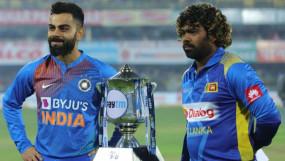 कोरोना का असर: भारत-श्रीलंका के बीच जून-जुलाई में होने वाली वनडे और टी-20 सीरीज स्थगित