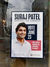 भारतीय-अमेरिकी उम्मीदवार का अदालत से मतगणना की निगरानी का आग्रह