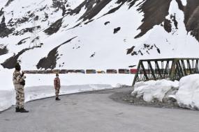 चीनी सैनिकों के साथ झड़प में भारतीय कर्नल, 2 जवान शहीद