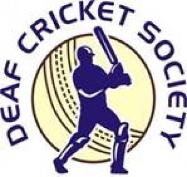 भारतीय बधिर क्रिकेट टीम डीआईसीसी विश्व कप-2021 में लेगी हिस्सा
