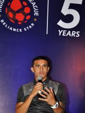 भारतीय फुटबॉल को आगे बढ़ने के लिए ज्यादा से ज्यादा मैच की जरूरत : टिम काहिल