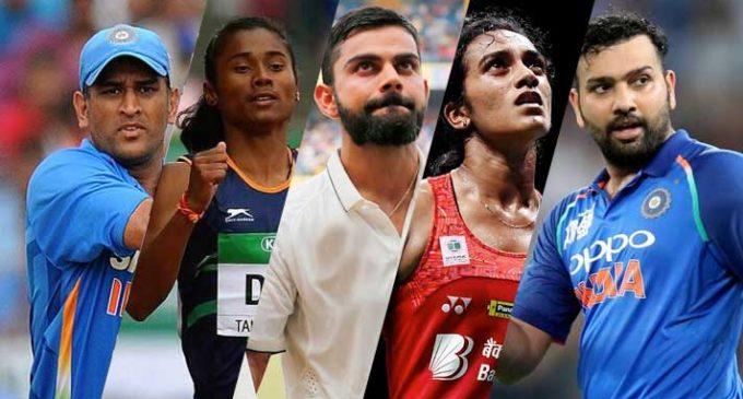 फादर्स डे पर भारतीय खिलाड़ियों ने दी शुभकामनाएं