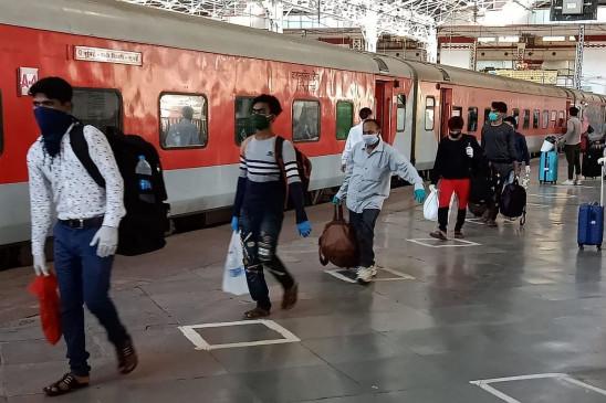 Train Time Table: आज से शुरू होगी सामान्य रेल सेवा, दौड़ेंगी 200 ट्रेनें लेकिन रखना होगा इन बातों का ख्याल