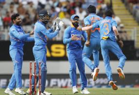 BCCI अधिकारी ने कहा, हर तीन महीने में आंखों की जांच कराती है भारतीय टीम
