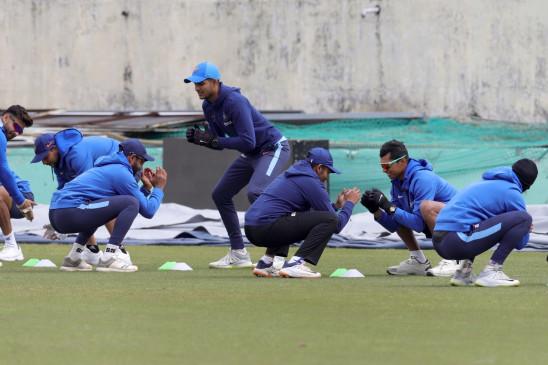 कोरोना का असर: बाहर ट्रेनिंग करने से पहले BCCI के फैसले का इंतजार करेंगे भारतीय टीम के खिलाड़ी