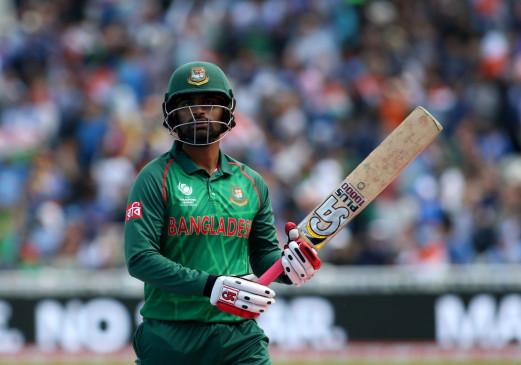 भारतीय टीम की फिटनेस का बांग्लादेश पर काफी प्रभाव : तमीम