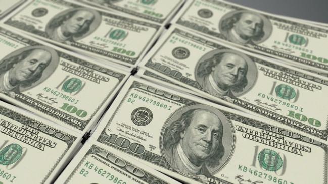 भारत का मार्च अंत में विदेशी कर्ज 2.8 प्रतिशत बढ़कर 558.5 अरब डॉलर रहा