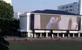 इंडोनेशियाई प्रशंसकों ने सुशांत सिंह राजपूत को श्रद्धांजलि दी