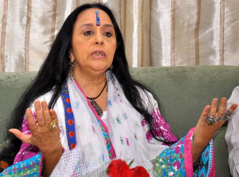 इंडस्ट्री को लोक कलाकारों की मदद के लिए आगे आना चाहिए: इला अरुण