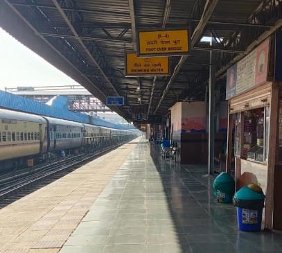 खुफिया एजेंसियों ने रेलवे को उसके सिस्टम में वायरस होने को लेकर अलर्ट किया