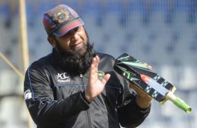 खिलाड़ियों की फोन काल की अनदेखी पर इंजमाम पीसीबी मेडिकल स्टाफ पर बरसे