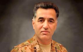 एलएसी पर तनाव बीच आईएसआई प्रमुख एलओसी पर पहुंचे, आतंकी कमांडरों से मिले (आईएएनएस एक्सक्लूसिव)