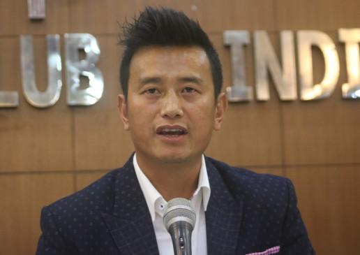 युवाओं को क्रिकेट के अलावा अन्य खेलों को अपनाते देखना अच्छा : भूटिया