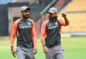 क्रिकेट: राहुल ने कहा, मेरे लिए यह एक बड़ा IPL होने वाला था