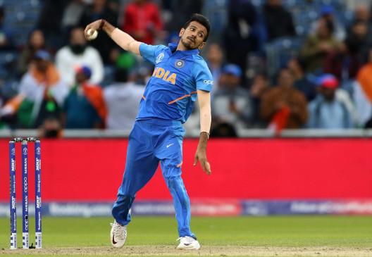क्रिकेट: चहल ने कहा, भारत के लिए अगर एक भी टेस्ट खेला तो बहुत खुशी होगी