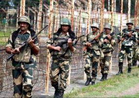 Jammu and Kashmir: नौशेरा में 3 और आतंकी ढेर, सेना ने बीते 4 दिन में LOC पर घुसपैठ की कोशिश करते 13 आतंकी मार गिराए