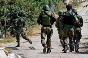 जम्मू-कश्मीर: अवंतीपोरा में मुठभेड़, सुरक्षाबलों ने एक आतंकी को किया ढेर